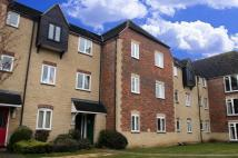 Flat in Willow Brook, Abingdon
