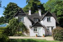 Detached house to rent in Bladon House, Bladon