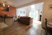 2 bed Terraced property in Iffley Village, Oxford