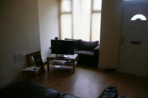 Terraced house to rent in Woodside Place, Leeds...