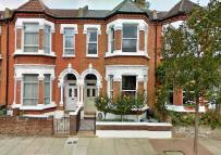 1 bed Flat to rent in Quarry Road, London