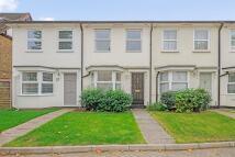 2 bedroom Terraced property to rent in Spencer Walk, London