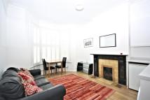 Earlsfield Road property to rent