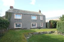 Detached house in Newby Head Farm, Newby...