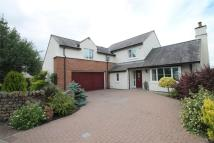 Detached home in 12 Hall Grange, BOLTON...