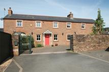 4 bed Detached property for sale in The Coach House...
