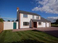 Burnell House Detached house for sale