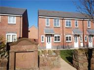 2 bed Terraced home for sale in Plumpton, Penrith...
