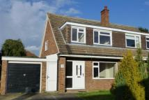 3 bedroom semi detached home to rent in SOUTHLAND RISE, LANGFORD