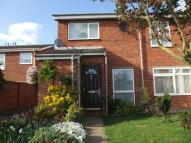 Terraced home to rent in FRANKLIN ROAD...