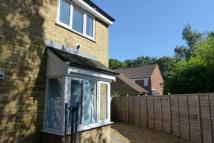 property to rent in HAWESMERE CLOSE...