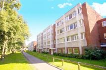 Apartment in PARKSIDE, HUNTINGDON