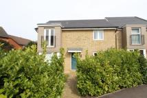 4 bed Detached house to rent in CROMWELL DRIVE...