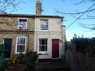 2 bed End of Terrace property to rent in ST JOHNS TERRACE...