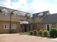 1 bed End of Terrace house in HUNTS END COURT, BUCKDEN