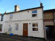 3 bedroom Terraced property to rent in SAYER STREET, HUNTINGDON
