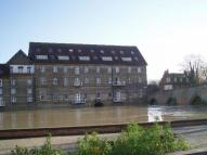 RIVERSIDE MILL Flat to rent