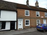 Terraced property to rent in POST STREET...