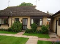 Semi-Detached Bungalow to rent in VINERY COURT, RAMSEY