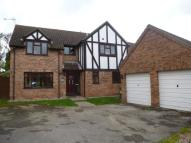 Detached home in PASTURE CLOSE, WARBOYS