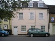 Flat to rent in HIGH STREET, RAMSEY