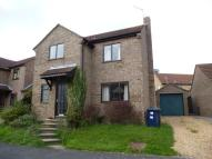 3 bed Detached home to rent in GROVE WAY, BURY