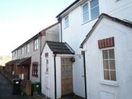 2 bedroom Terraced home to rent in MARRIOTTS YARD, RAMSEY