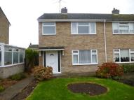 semi detached home in BANKERS WALK, RAMSEY