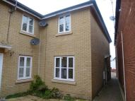2 bed End of Terrace house in PALMER CLOSE, RAMSEY