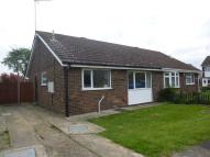 Semi-Detached Bungalow in PAPYRUS WAY, SAWTRY