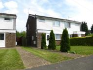 ERMINE WAY semi detached property to rent