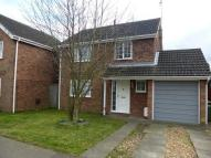 4 bedroom Detached house to rent in LAUREL CLOSE, SAWTRY