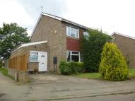 3 bed semi detached property in PAPYRUS WAY, SAWTRY