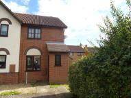 2 bed Terraced property in ANNESLEY CLOSE, SAWTRY