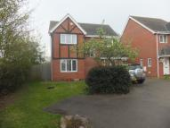 RUSSET Detached house to rent