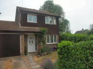 3 bed Detached property in HOMESTEAD, SOMERSHAM