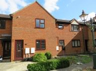 Terraced house to rent in MORTIMER ROW, SOMERSHAM