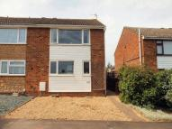 semi detached property in RAMSEY ROAD, ST IVES