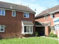 2 bed property to rent in RUBENS WAY, ST IVES