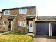 2 bed Terraced home in RALEIGH CLOSE