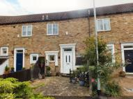 2 bedroom Terraced house in RIVER TERRACE, ST NEOTS