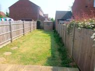 Terraced house to rent in RALEIGH CLOSE...