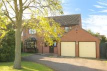 4 bed Detached house in GREAT NORTH ROAD...