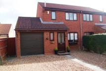 3 bed semi detached property in SWIFT CLOSE, ST NEOTS
