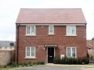 3 bedroom Detached property to rent in ALSOP WAY, ST NEOTS
