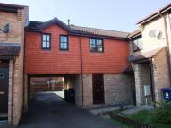 1 bed Terraced house to rent in KNARESBOROUGH COURT...