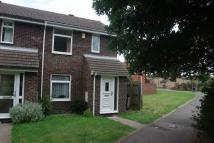 2 bedroom Terraced home in ALAMEIN COURT, EATON FORD