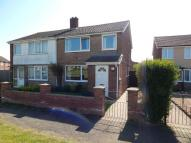 3 bed semi detached property in LONGSANDS ROAD, ST NEOTS