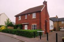 Detached house in STONE HILL, ST NEOTS