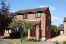 3 bed Detached home in CHURCH MEADOWS, ST NEOTS